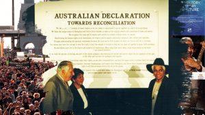 Reconciliation Australia collage
